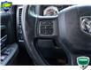 2017 RAM 1500 Sport (Stk: 44740AU) in Innisfil - Image 13 of 24