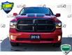 2018 RAM 1500 Sport (Stk: 44718AUX) in Innisfil - Image 4 of 28