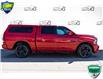 2018 RAM 1500 Sport (Stk: 44718AUX) in Innisfil - Image 5 of 28