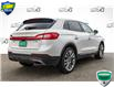 2016 Lincoln MKX Reserve (Stk: 44473BUX) in Innisfil - Image 6 of 29