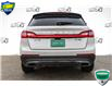 2016 Lincoln MKX Reserve (Stk: 44473BUX) in Innisfil - Image 7 of 29