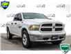 2017 RAM 1500 SLT (Stk: 10801BU) in Innisfil - Image 1 of 25
