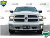 2017 RAM 1500 SLT (Stk: 10801BU) in Innisfil - Image 4 of 25