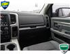 2017 RAM 1500 SLT (Stk: 10801BU) in Innisfil - Image 22 of 25