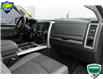 2017 RAM 1500 SLT (Stk: 10801BU) in Innisfil - Image 23 of 25