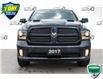 2017 RAM 1500 Sport (Stk: 44728AU) in Innisfil - Image 4 of 27