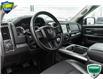2017 RAM 1500 Sport (Stk: 44728AU) in Innisfil - Image 10 of 27