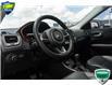2018 Jeep Compass Trailhawk (Stk: 44551AU) in Innisfil - Image 11 of 27
