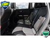 2018 Jeep Compass Trailhawk (Stk: 44551AU) in Innisfil - Image 22 of 27