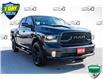 2018 RAM 1500 Sport (Stk: 44722AU) in Innisfil - Image 1 of 26
