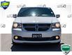 2017 Dodge Grand Caravan CVP/SXT (Stk: 44248BUX) in Innisfil - Image 4 of 23
