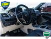 2017 Dodge Grand Caravan CVP/SXT (Stk: 44248BUX) in Innisfil - Image 9 of 23