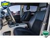 2017 Dodge Grand Caravan CVP/SXT (Stk: 44248BUX) in Innisfil - Image 10 of 23