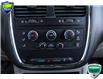 2017 Dodge Grand Caravan CVP/SXT (Stk: 44248BUX) in Innisfil - Image 17 of 23