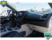 2017 Dodge Grand Caravan CVP/SXT (Stk: 44248BUX) in Innisfil - Image 21 of 23
