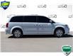 2017 Dodge Grand Caravan CVP/SXT (Stk: 44248BUX) in Innisfil - Image 5 of 23
