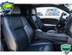 2017 Dodge Challenger R/T (Stk: 10848UQX) in Innisfil - Image 25 of 26