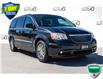 2014 Chrysler Town & Country Touring-L (Stk: 10772AU) in Innisfil - Image 1 of 23