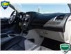 2014 Chrysler Town & Country Touring-L (Stk: 10772AU) in Innisfil - Image 21 of 23