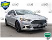 2014 Ford Fusion SE (Stk: 10761UJ) in Innisfil - Image 1 of 28