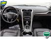 2014 Ford Fusion SE (Stk: 10761UJ) in Innisfil - Image 23 of 28