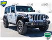 2018 Jeep Wrangler Unlimited Rubicon (Stk: 44733AUX) in Innisfil - Image 1 of 25