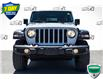 2018 Jeep Wrangler Unlimited Rubicon (Stk: 44733AUX) in Innisfil - Image 4 of 25