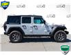 2018 Jeep Wrangler Unlimited Rubicon (Stk: 44733AUX) in Innisfil - Image 5 of 25