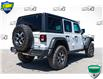 2018 Jeep Wrangler Unlimited Rubicon (Stk: 44733AUX) in Innisfil - Image 6 of 25