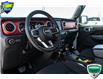 2018 Jeep Wrangler Unlimited Rubicon (Stk: 44733AUX) in Innisfil - Image 10 of 25