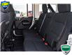 2018 Jeep Wrangler Unlimited Rubicon (Stk: 44733AUX) in Innisfil - Image 20 of 25