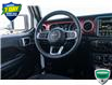 2018 Jeep Wrangler Unlimited Rubicon (Stk: 44733AUX) in Innisfil - Image 21 of 25