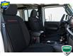 2018 Jeep Wrangler Unlimited Rubicon (Stk: 44733AUX) in Innisfil - Image 24 of 25