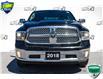 2018 RAM 1500 Laramie (Stk: 44442BU) in Innisfil - Image 4 of 27
