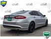 2014 Ford Fusion SE (Stk: 10761UJ) in Innisfil - Image 6 of 28
