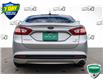 2014 Ford Fusion SE (Stk: 10761UJ) in Innisfil - Image 7 of 28