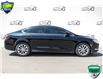 2015 Chrysler 200 C (Stk: 44847AURJ) in Innisfil - Image 5 of 24