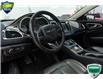 2015 Chrysler 200 C (Stk: 44847AURJ) in Innisfil - Image 10 of 24