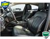 2015 Chrysler 200 C (Stk: 44847AURJ) in Innisfil - Image 11 of 24