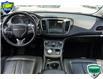 2015 Chrysler 200 C (Stk: 44847AURJ) in Innisfil - Image 12 of 24