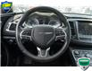 2015 Chrysler 200 C (Stk: 44847AURJ) in Innisfil - Image 13 of 24