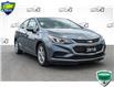 2018 Chevrolet Cruze LT Auto (Stk: 44389BUX) in Innisfil - Image 1 of 26