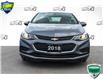 2018 Chevrolet Cruze LT Auto (Stk: 44389BUX) in Innisfil - Image 4 of 26