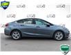 2018 Chevrolet Cruze LT Auto (Stk: 44389BUX) in Innisfil - Image 5 of 26