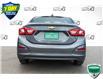 2018 Chevrolet Cruze LT Auto (Stk: 44389BUX) in Innisfil - Image 7 of 26