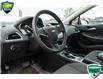 2018 Chevrolet Cruze LT Auto (Stk: 44389BUX) in Innisfil - Image 11 of 26