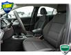 2018 Chevrolet Cruze LT Auto (Stk: 44389BUX) in Innisfil - Image 12 of 26