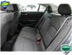 2018 Chevrolet Cruze LT Auto (Stk: 44389BUX) in Innisfil - Image 22 of 26