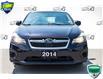 2014 Subaru Impreza 2.0i Touring Package (Stk: 10854AUJ) in Innisfil - Image 4 of 21