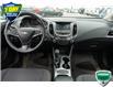 2018 Chevrolet Cruze LT Auto (Stk: 44389BUX) in Innisfil - Image 13 of 26